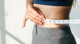 weight loss and management