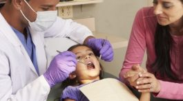 Handpiece repair and emergency dental care provides basic care to patients in need