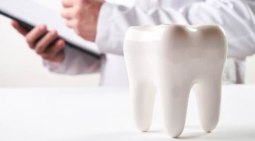 Tooth decay is a serious issue faced by youngsters