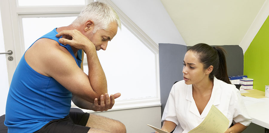 Increasing the Services of Physiotherapy