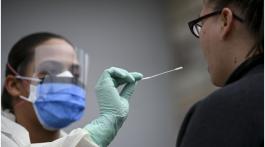 Coronavirus Detection Device