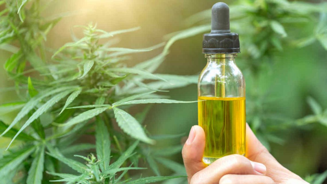 Apply the CBD Oil To Make Your Skin Shining