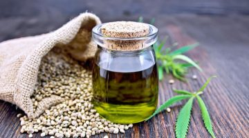 How Does CBD Oil Help In Reducing Anxiety?